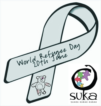 World Refugee Day – Mu Sar's Story