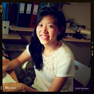 SPENDING TIME WITH TRAFFICKED VICTIMS – MELISSA'S EXPERIENCE