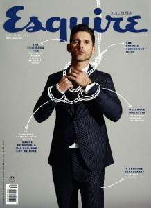 Esquire Magazine: The Perverse World of Human Trafficking