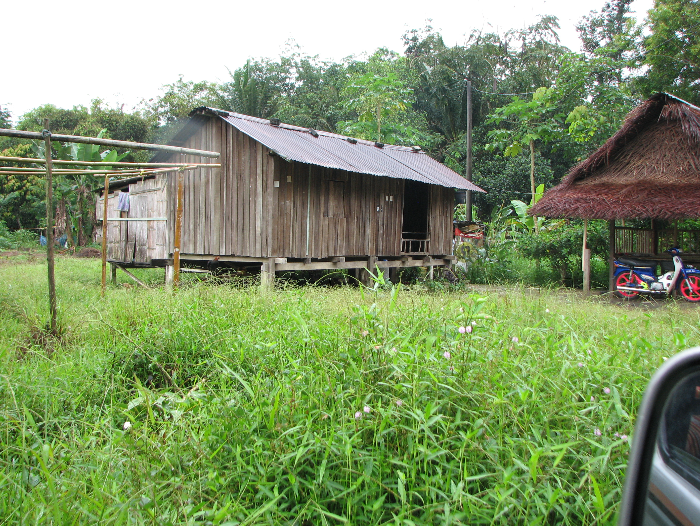 School Supplies for our community Orang Asli pre-schools