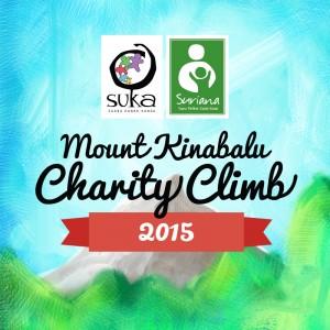 Mt. KK Charity Climb 2015