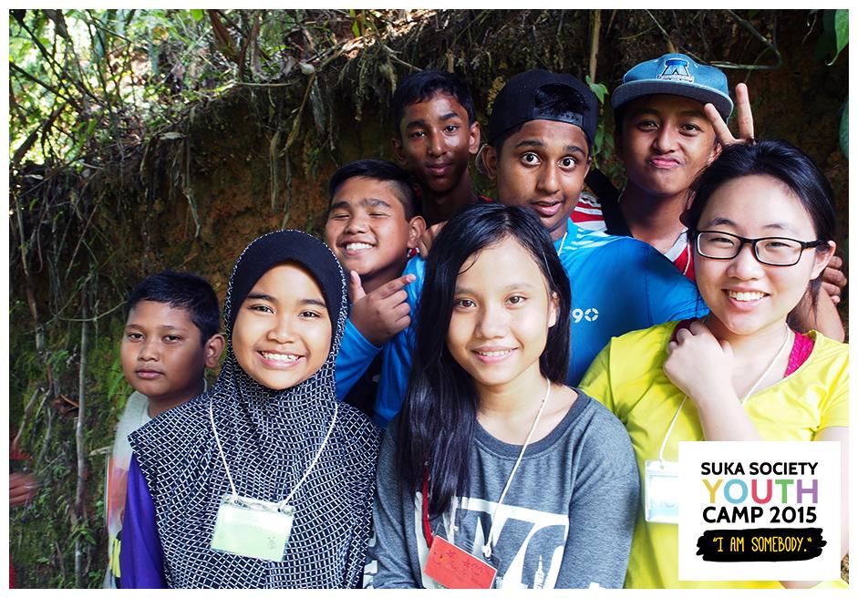 SUKA Society Youth Camp 2015 | SUKA Society
