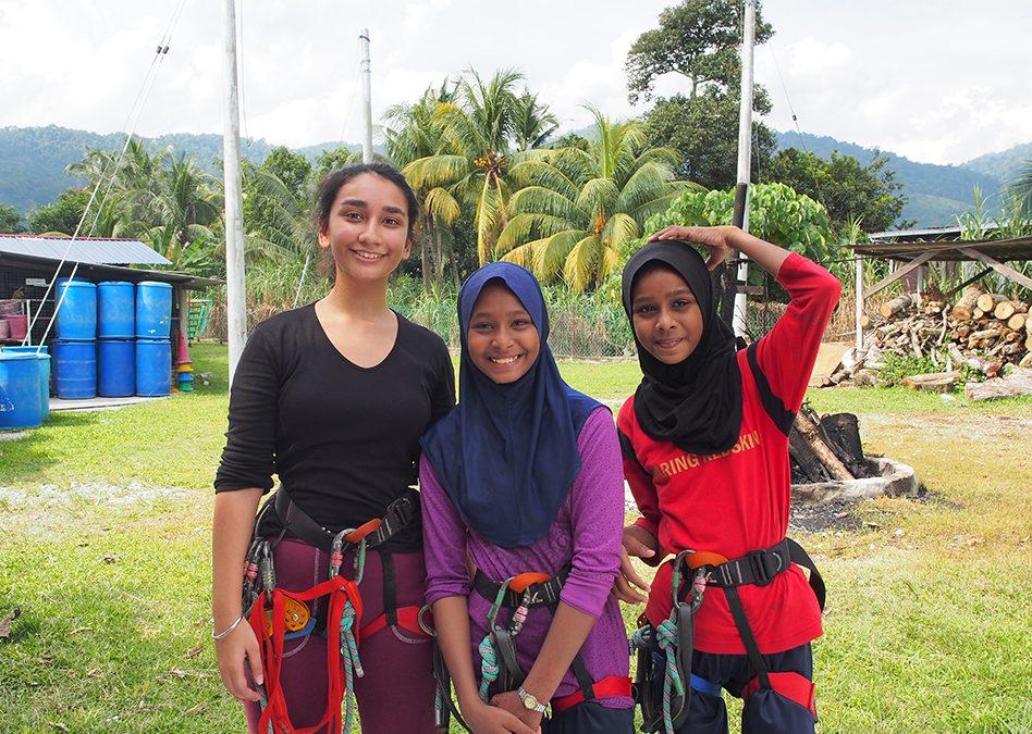 SUKA Society Resilience Camp 2016 – Outbac Broga, Negeri Sembilan